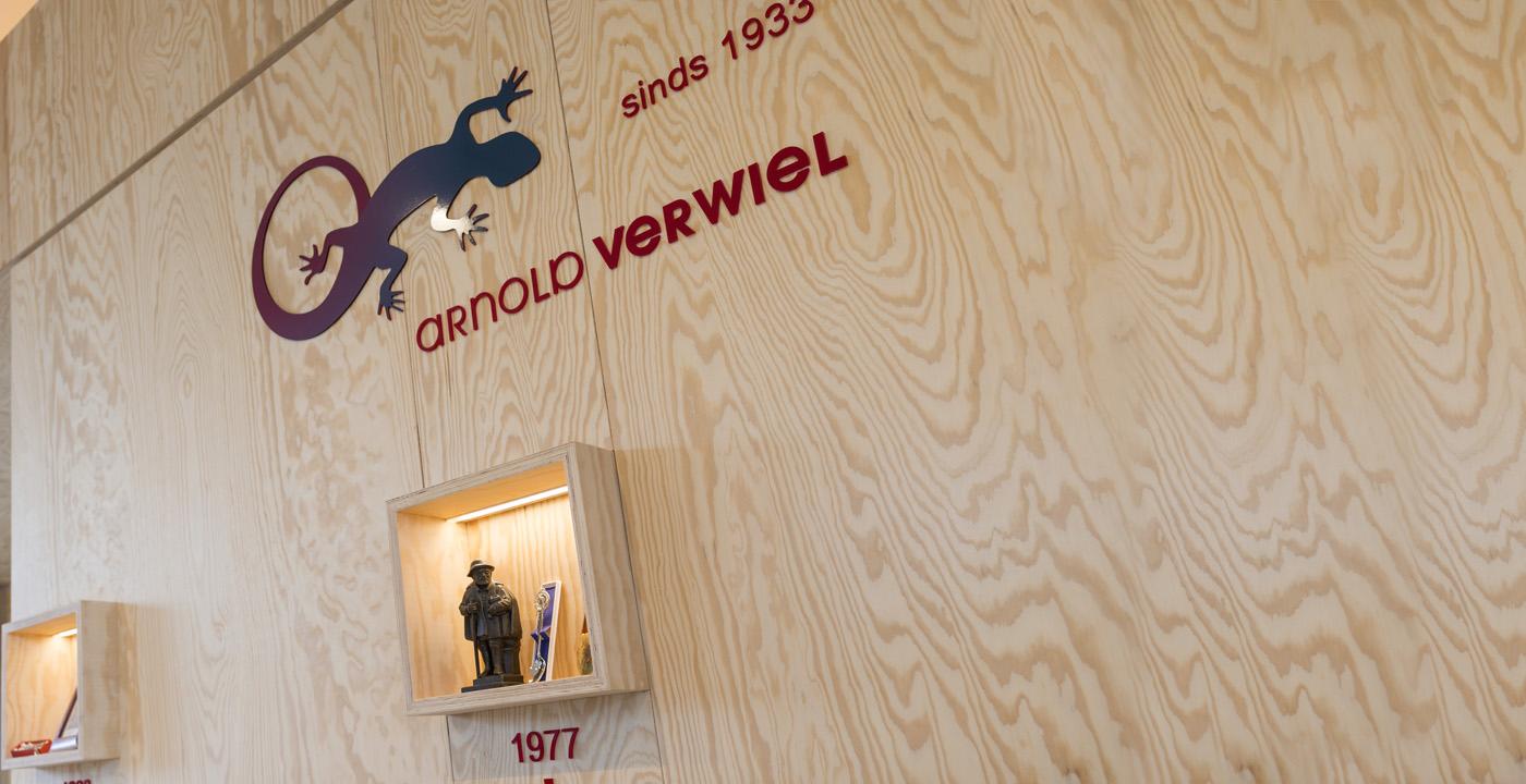 Arnold Verwiel12